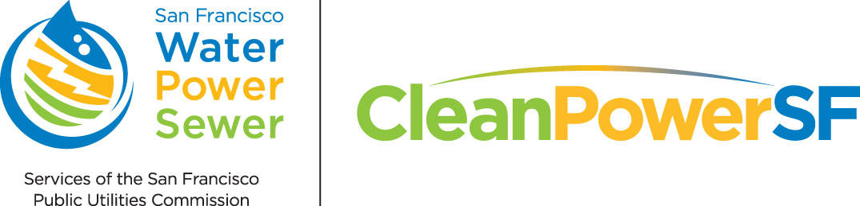 CleanPowerSF logo